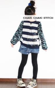 子供服型紙・ワンピースやチュニックにもなる