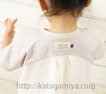 簡単に作れるドルマンTシャツ・作り方簡単なハンドメイド用型紙