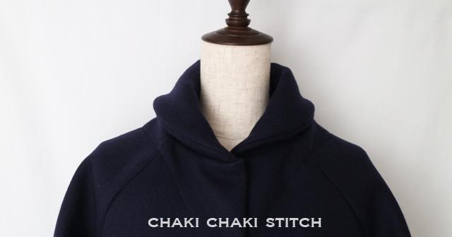 レディースコート型紙衿フード比較