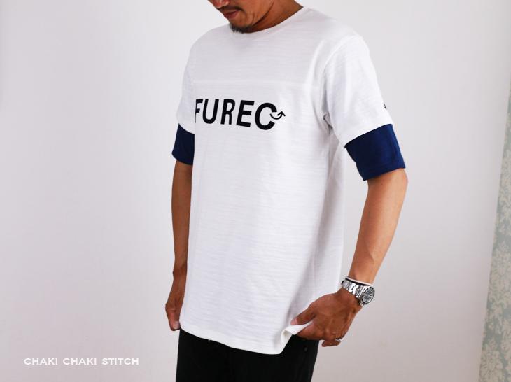 メンズTシャツ型紙販売・半袖・長袖